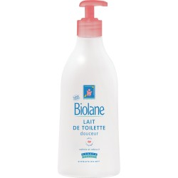 LAIT DE TOILETTE DOUCEUR 200ML