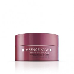 DEFENCE XAGE CREME REDENSIFIANT NUIT 50ML