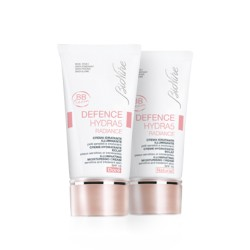 DEFENCE HYDRA5 CREME TEINTE NATURE SPF15 50ML