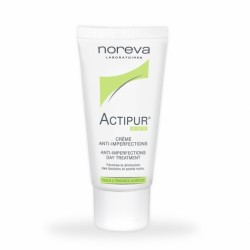 ACTIPUR CRÈME ANTI-IMPERFECTIONS MATIFIANTE 30ML