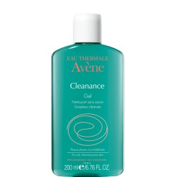 CLEANANCE GEL NETTOYANT 200ML
