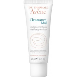 CLEANANCE MAT EMULSION MATIFIANTE 40ML