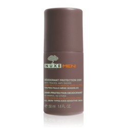 NUXE MEN DEODORANT ROLL ON 50ML