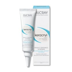 KERACNYL CREME SOIN REGULATEUR COMPLET 30ML