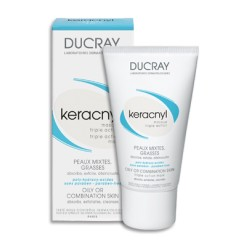 KERACNYL MASQUE TRIPLE ACTION 40ML