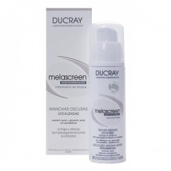 MELASCREEN DEPIGMENTANT TACHES BRUNES LOCALISEES 30ML